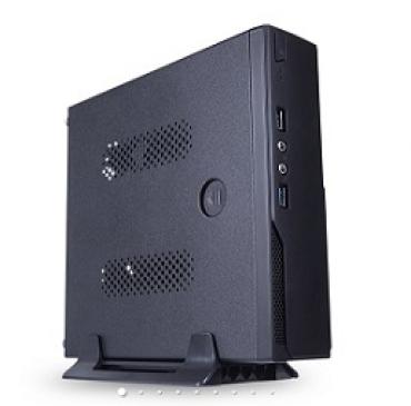 UNYKAch Caixa MiniItx UK-1003  Thin ( 2L) 120W USB 3.0