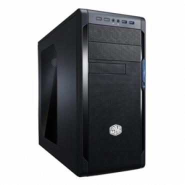 Cooler_Master N300  USB3*2  SIDE WINDOW  - preço válido até fim de stock