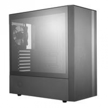 Cooler_Master MasterBox NR600 without ODD  U3x2 120mm Fan x2 TG side panel