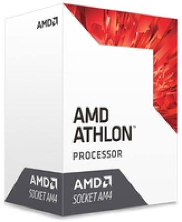 AMD Athlon 240GE 3.5GHZ 5MB Cache AM4