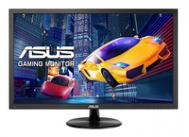 """Asus """"VP248QG - Monitor Gaming 24"""""""" FHD (1920x1080)  1ms  up to 75Hz  DP  HDMI  D-Sub  FreeSync Low Blue Light  Flicker Free  TUV Certified"""""""
