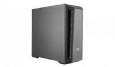 Cooler_Master MASTERBOX MB501L BLACK TRIM  - preço válido até fim de stock