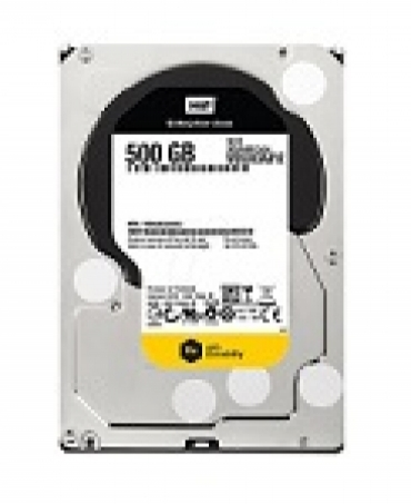 "Western_Digital ""HDD 500GB RE4 64mb cache SATA 6gb/s 7200RPM 3.5"""""""