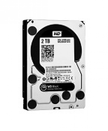 "Western_Digital ""HDD 2TB Black 3.5"""" 64mb cache SATA 6 Gb/seg"""