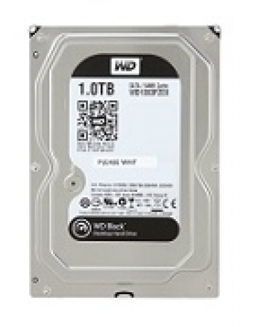 "Western_Digital ""HDD 1TB Black 3.5"""" 64mb cache SATA 6 Gb/seg"""