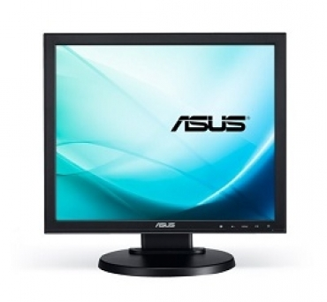"Asus ""VB199TL - TFT 19"""" Square  WLED/ In-plane Switching Technology  5ms (GTG)  Cor do Chassis - Preto"""
