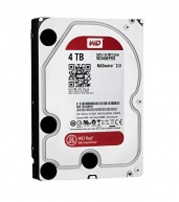 "Western_Digital ""HDD 4TB WD RED 64mb cache SATA 6gb/s 3.5"""""""