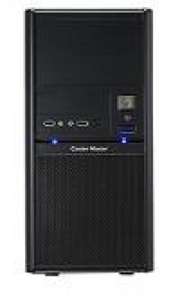 Caixa Cooler_Master Elite 342  w/ 120MM Front Case Fan  Micro ATX  W/O PS