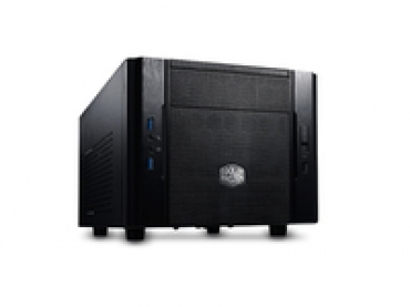 Cooler_Master Elite 130  Mini-ITX  Mesh front panel  Dual USB 3.0  Supports 120mm radiator in the front  Supports length ATX PSU  High end graphics card up to 343mm  Up to 1 ODD 3HDD and 5 SSD s