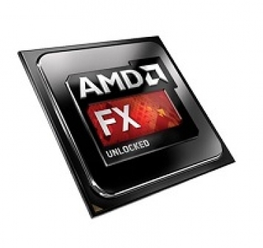 AMD FX 8320 3.5GHZ eight core - 8mb cache L3 - AM3+
