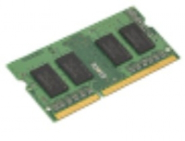 Kingston_ValueRAM DDR3L 2GB 1333MHz CL9 SRX16 SODIMM 1.35V