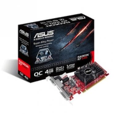 Asus R7240-OC-4GD3-L  - Radeon? R7 240 4GB DDR3 128bits PCIE