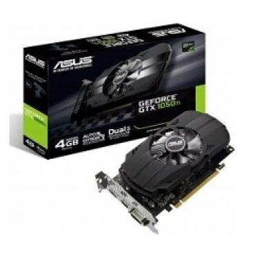 Asus PH GTX1050TI 4G   GTX1050 PH 4GB GDDR5 PCI E 3.0