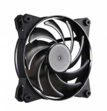 Cooler_Master MasterFan Pro 120 Air Balance  120mm case fan   ideal for blowing air through denser. Recommended for CPU air coolers or front panel.