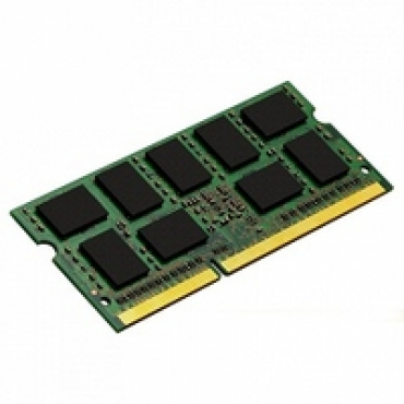 Kingston_ValueRAM DDR4 8GB 2400MHz CL17 SODIMM