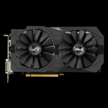 Asus STRIX  GTX 1050  OC 2G GDDR5  GAMING PCI  E 3.0