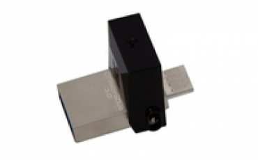 Kingston Pen Drive 32GB DataTraveler Micro Duo USB 3.0