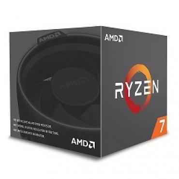 AMD Ryzen 7 1700 3.7Ghz AM4 20mb cache