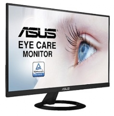 "Asus ""VZ229HE - Monitor 21.5""""  FHD (1920x1080)  IPS  Ultra-Slim Design  Flicker free  Low Blue Light  TUV certified - Black"""