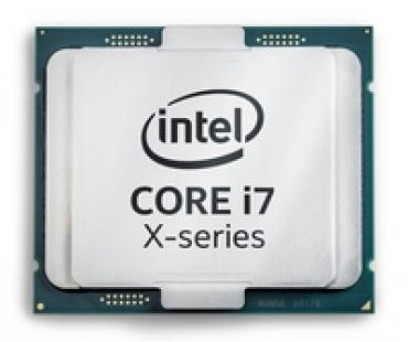 Intel Intel® i7-7740X 4.3Ghz  skt 2066  8mb Cache - sem cooler