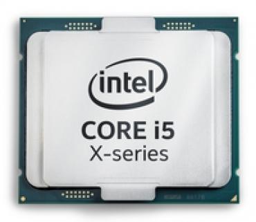 Intel Intel® i5-7640K 4Ghz  skt 2066  6mb Cache - sem cooler