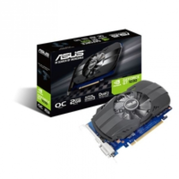 Asus PH-GT1030-O2G - GT 1030 2G DDR5 PCI-E 3.0