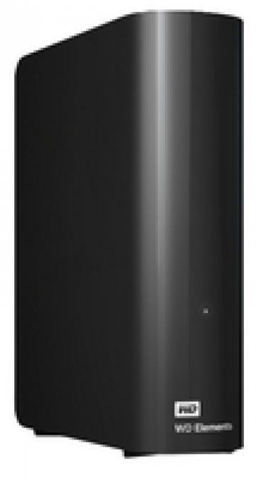 Western_Digital WD Elements  4TB 3.5 USB 3.0