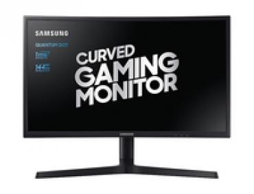 Samsung C27FG73FQU - Monitor Curvo 27  Resolução 1920 X 1080  Contraste 3.000 1 - válido p/unid facturadas até 24 de Novembro e limitado ao stock existente