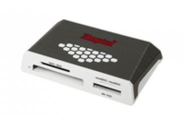 Kingston Leitor de Cartões USB 3.0  All-in-One