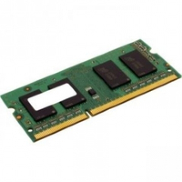 Kingston_ValueRAM DDR3 4GB 1600MHz CL11 SRX8 SODIMM