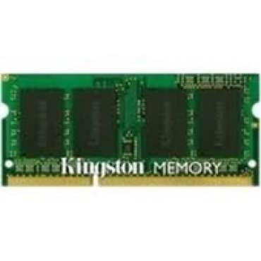 Kingston_ValueRAM DDR3 8GB 1600MHz CL11 SODIMM