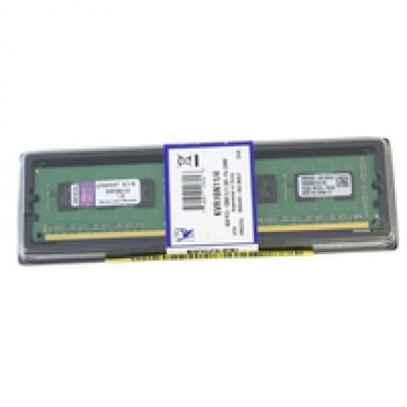 Kingston_ValueRAM DDR3 8GB 1600MHz CL11