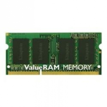 Kingston_ValueRAM DDR3 4GB 1333MHz CL9 SRX8 SODIMM