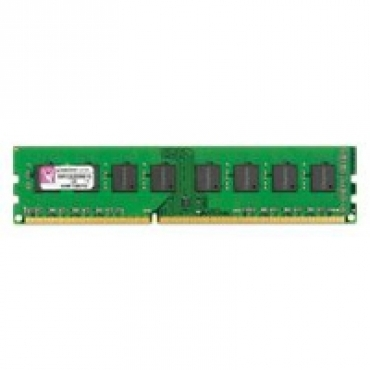 Kingston_ValueRAM DDR3 4GB 1333MHz SRX8 CL9 STD Height 30mm