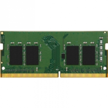 Kingston_ValueRAM DDR4 4GB 2400MHz CL17 SODIMM