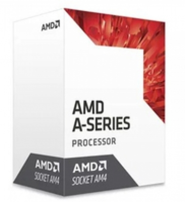 AMD AMD A10 9700 quad core 3.8GHZ 2MB cache AM4