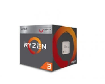 AMD RYZEN 3 2200G 3.7GHZ 4 core 6mb cache vega AM4