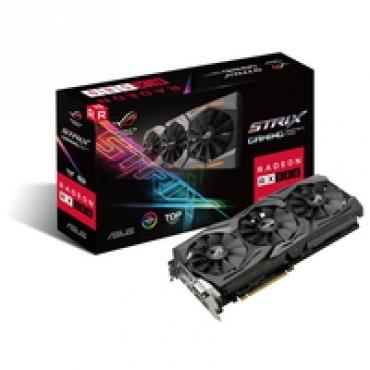 Asus ROG STRIX RX 580 Top Edition 8G GDDR5  GAMING PCI E 3.0