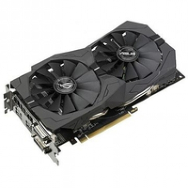 Asus ROG  STRIX RX 570 4G GAMING PCI E 3.0