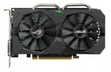 Asus ROG-STRIX-RX560-O4G-GAMING - 4G GDDR5 PCI-E
