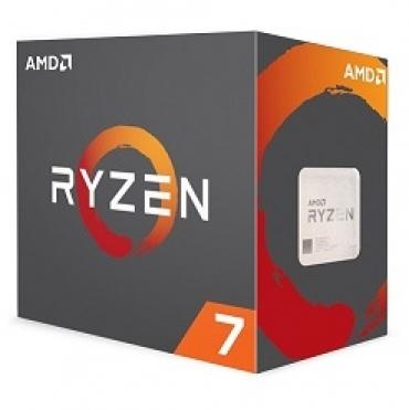 AMD Ryzen 7 1800X 4.0Ghz AM4 20mb cache