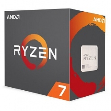 AMD Ryzen 7 1700X 3.8Ghz AM4 20mb cache