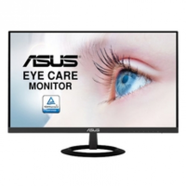Asus VZ239HE - Monitor 23  FHD (1920x1080)  IPS  Ultra-Slim Design  HDMI  D-Sub  Flicker free  Low Blue Light  TUV certified