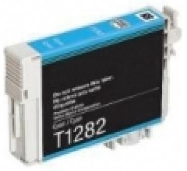 Compatível Epson T1282 Azul