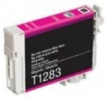 Compatível Epson T1283 Magenta