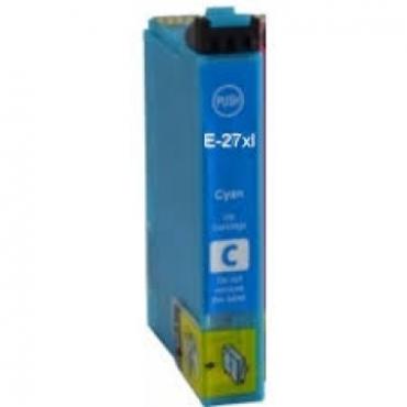 Compatível Epson T2712 Azul