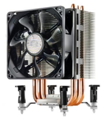 Cooler_Master HyperTX3i 3DirectcontactHeatPipes Quick-SnapFanbracketdesign.CompatiblewithIntelLGA115X 775