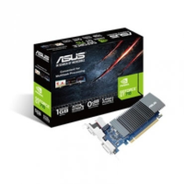 Asus GT710-SL-1GD5 - DDR5 1GB PCI-E