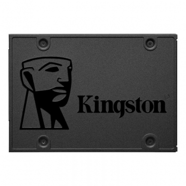 "SSD 2.5"" Kingston A400 480GB TLC SATA"