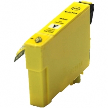 Compatível Epson T2714 Amarelo